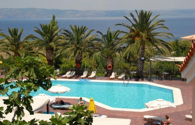 фото Sun Rise Resort Hotel изображение №10