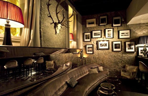 фотографии отеля DOM HOTEL ROMA изображение №7