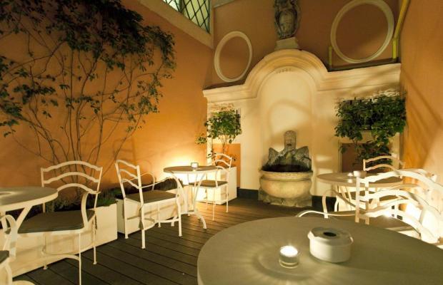 фото отеля DOM HOTEL ROMA изображение №5