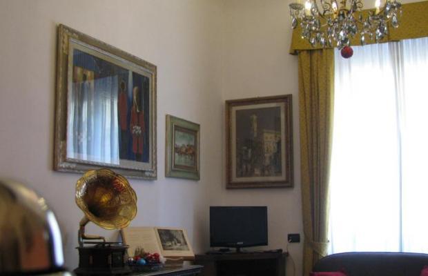 фотографии отеля ENZA изображение №7