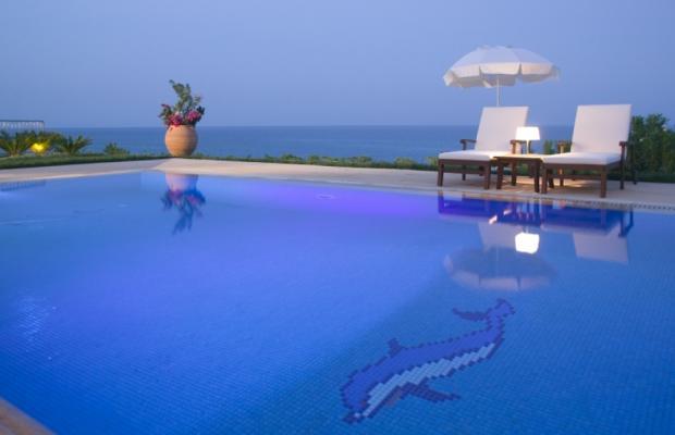 фотографии отеля Regina Dell Acqua Resort изображение №11