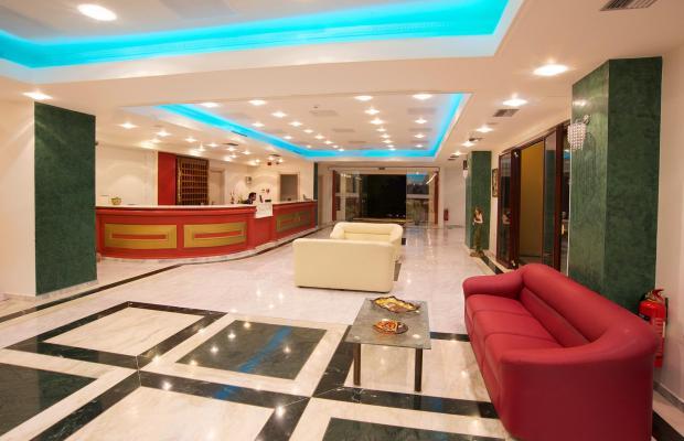 фотографии отеля Kefalonia Bay Palace изображение №47