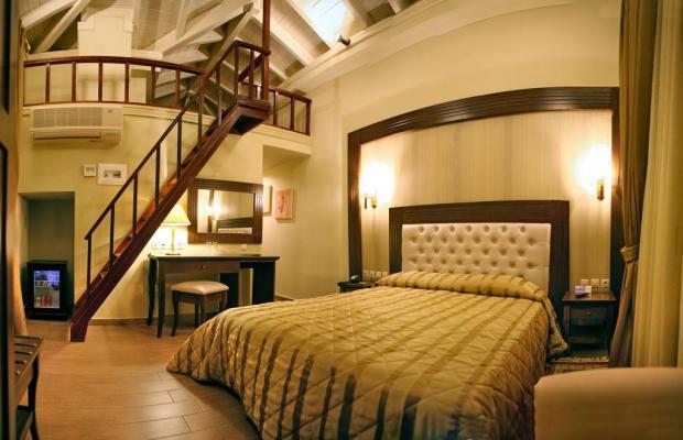 фото отеля Theofilos Paradise Boutique Hotel изображение №33
