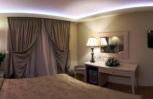 фотографии отеля Theofilos Paradise Boutique Hotel изображение №27