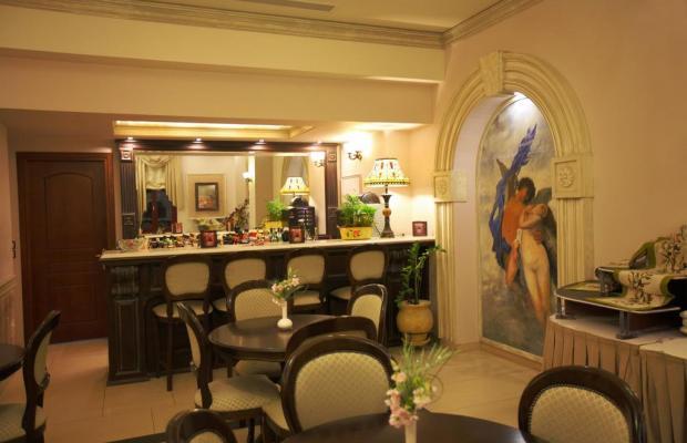 фото Theofilos Paradise Boutique Hotel изображение №14