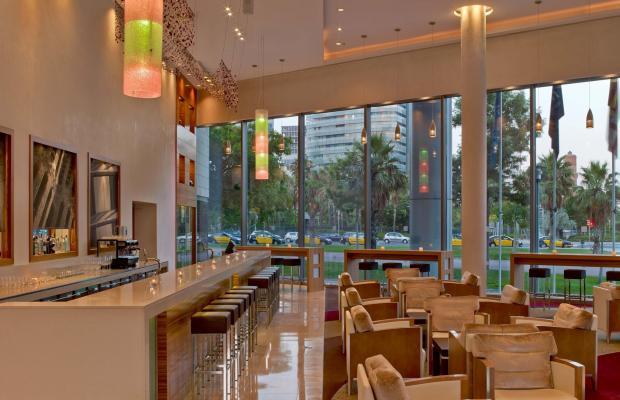 фотографии отеля Hilton Diagonal Mar Barcelona изображение №35