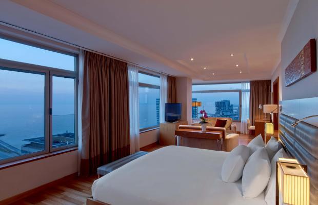 фото отеля Hilton Diagonal Mar Barcelona изображение №25