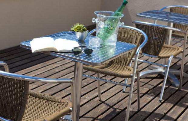 фото отеля Hotel Sagrada Familia изображение №37