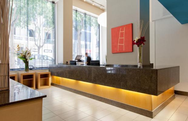 фотографии Hotel Sagrada Familia изображение №20