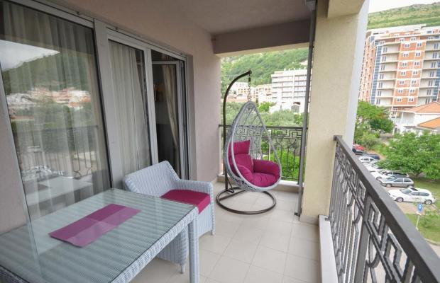 фотографии отеля Seaside Apartments Petrovac изображение №43