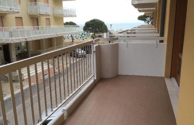 фотографии отеля Residence Nautilus изображение №7