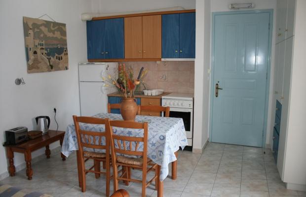 фотографии отеля Pelagia Apartments  изображение №27