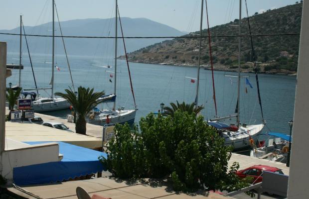 фото отеля Pelagia Apartments  изображение №25