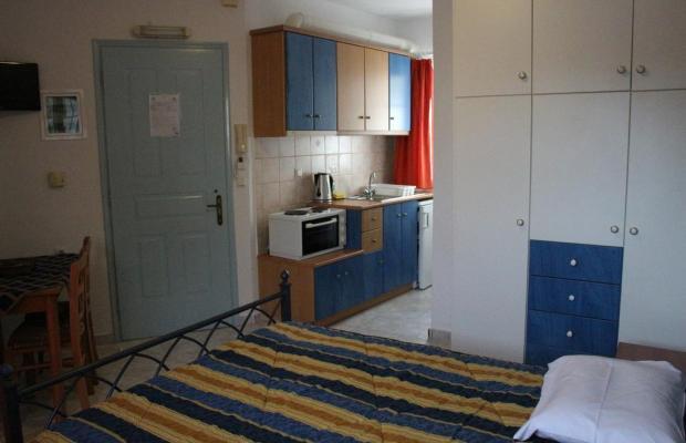 фото отеля Pelagia Apartments  изображение №17