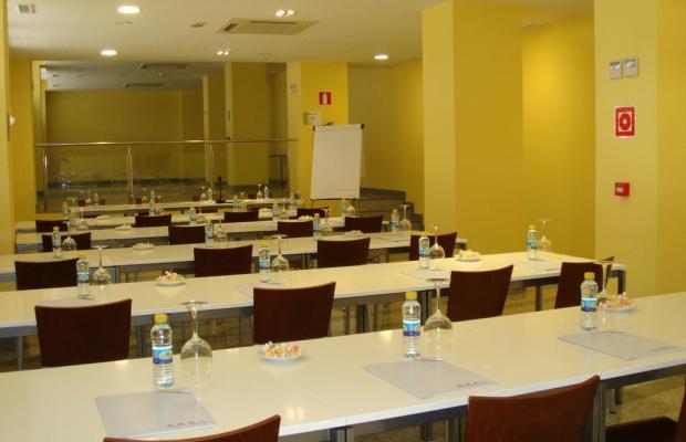 фотографии отеля Palacio Congresos изображение №19