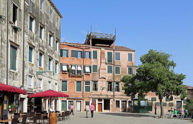 фото отеля In Campo Del Ghetto Apartment изображение №1