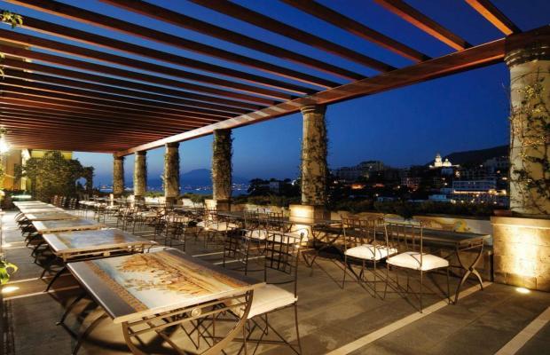 фотографии отеля Grand Hotel Angiolieri изображение №51