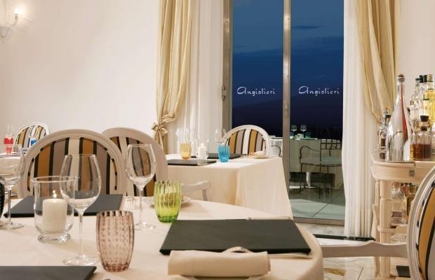 фото отеля Grand Hotel Angiolieri изображение №25