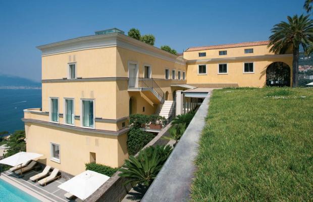 фото отеля Grand Hotel Angiolieri изображение №1
