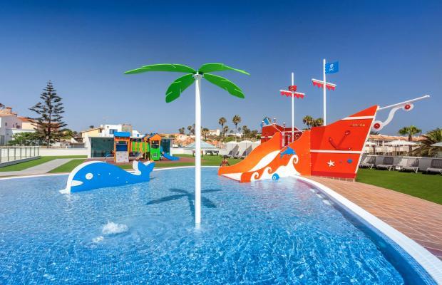фото отеля Barcelo Corralejo Sands (ex. Sol Brisamar) изображение №25