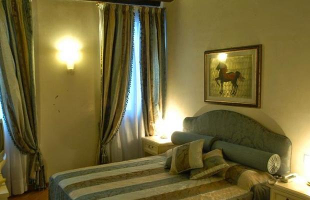 фото отеля B&B Residenza Ai Giardini изображение №9