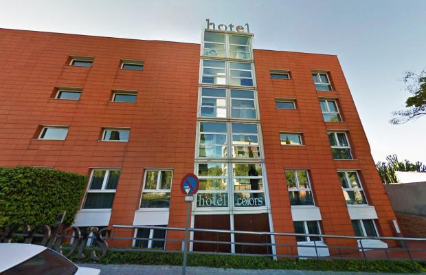 фото отеля Colors изображение №1