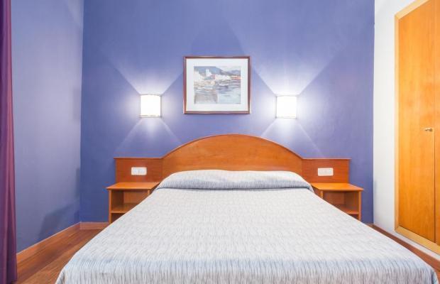 фотографии отеля Hotel Cortes  изображение №23