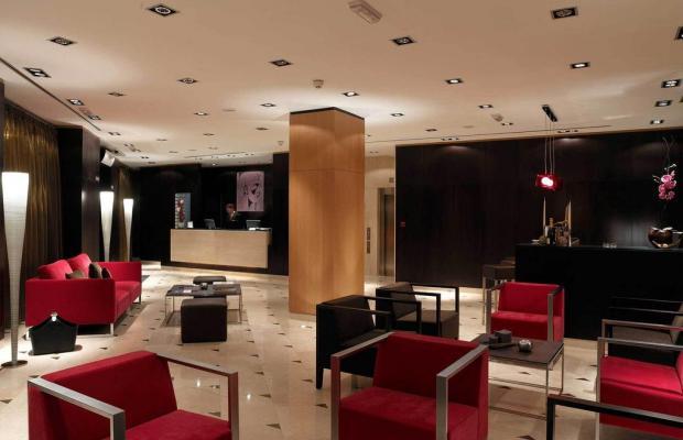 фотографии отеля Eurostars Monumental изображение №19