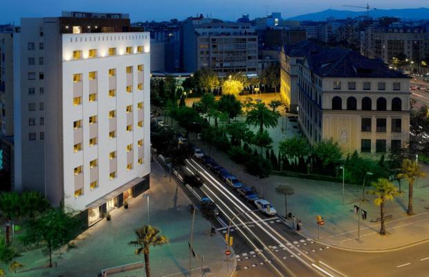 фотографии отеля Eurostars Monumental изображение №3