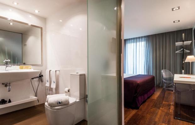 фотографии отеля Eurostars Ramblas изображение №27