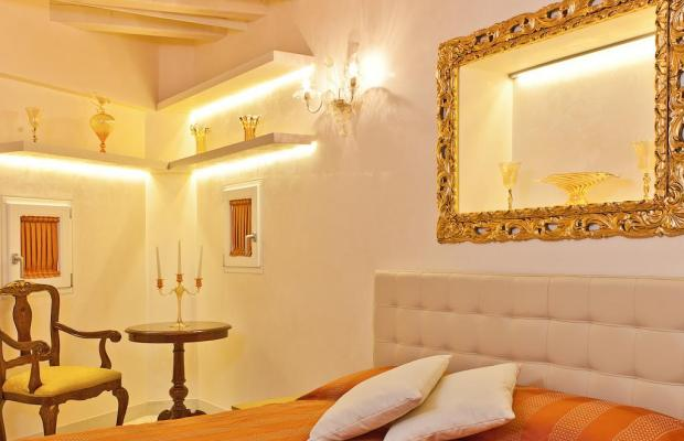 фотографии Dogi Suites - San Marco Terrace apartment изображение №16