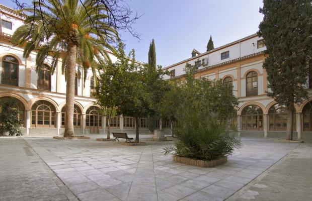 фото Macia Monasterio Los Basilios изображение №14