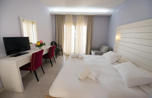 фото отеля Lefkas Hotel изображение №9