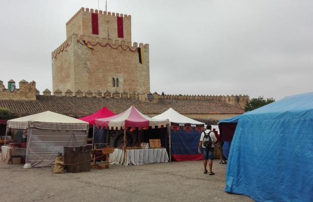 фото Parador de Ciudad Rodrigo изображение №14