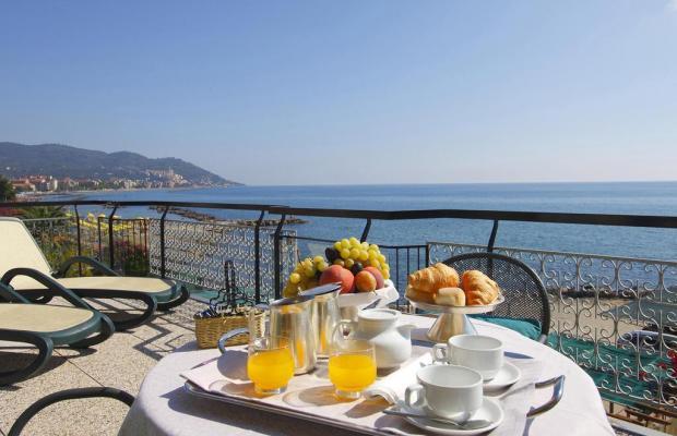 фото отеля Bellevue et Mediterranne изображение №21
