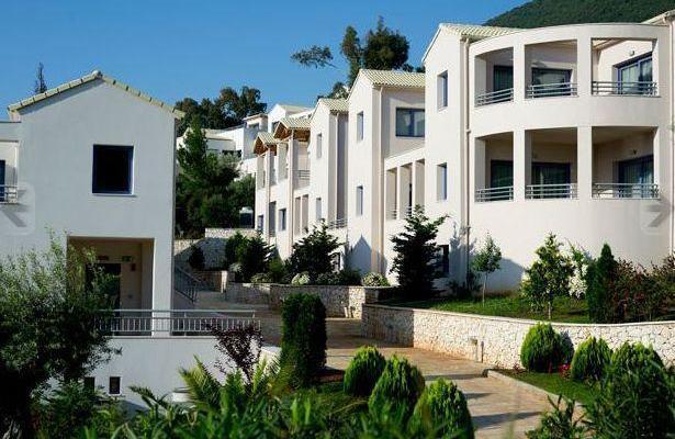 фотографии отеля Porto Galini Seaside Resort & Spa изображение №19
