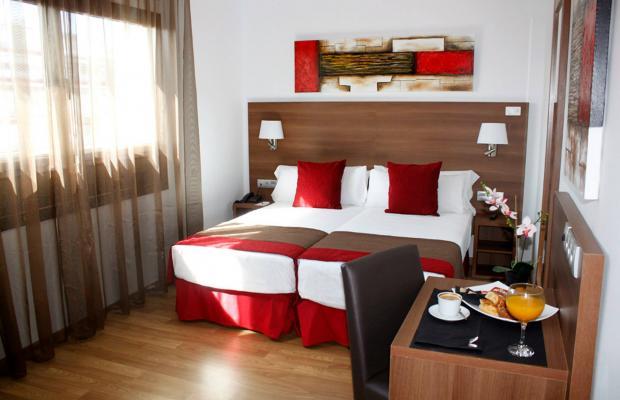фотографии Hotel Auto Hogar изображение №60