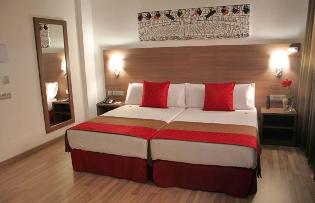 фотографии Hotel Auto Hogar изображение №56