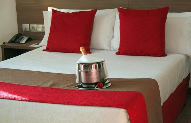 фотографии Hotel Auto Hogar изображение №44