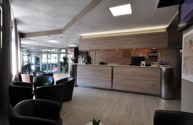 фото Best Quality Hotel Politecnico (ex. Residence San Paolo) изображение №34
