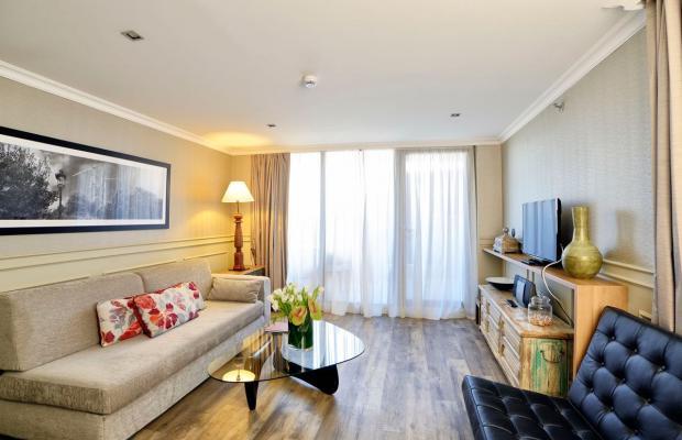 фото отеля Hotel Avenida Palace изображение №73