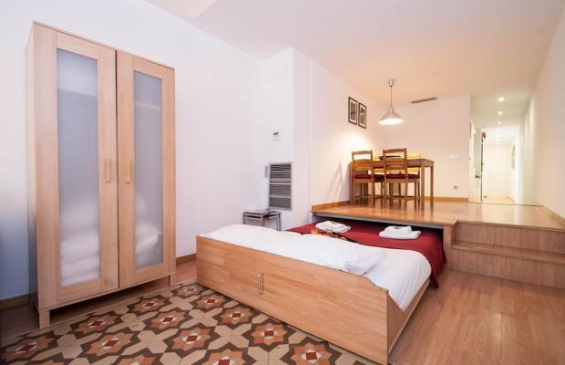 фотографии отеля Feel Good Apartments Liceu изображение №23