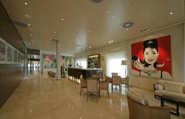 фотографии отеля Hotel Neptuno изображение №23