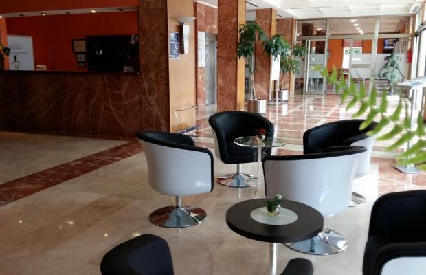 фотографии отеля Ponferrada Plaza изображение №7