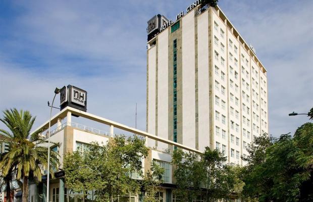 фотографии отеля NH Valencia Center  изображение №31