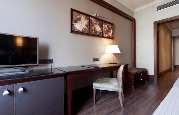 фотографии Hotel Barcelona Center изображение №60