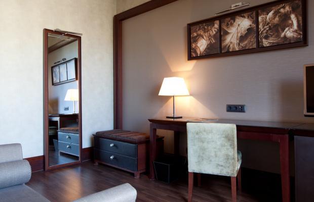 фото Hotel Barcelona Center изображение №54