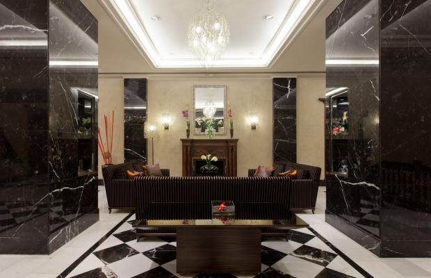 фотографии отеля Hotel Barcelona Center изображение №51