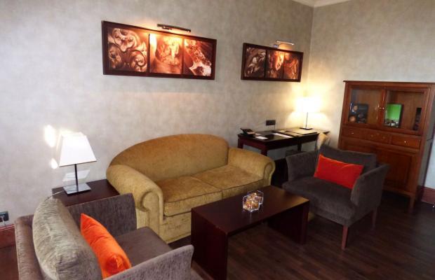 фото Hotel Barcelona Center изображение №38