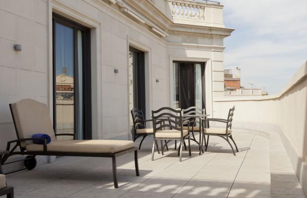 фото отеля Hotel Barcelona Center изображение №37